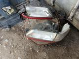 Фары передние Пежо 306 (93-2002) за 1 000 тг. в Алматы – фото 3