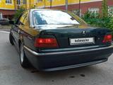 BMW 730 1996 года за 2 200 000 тг. в Караганда – фото 2