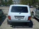 ВАЗ (Lada) 2121 Нива 2002 года за 1 200 000 тг. в Тараз