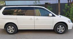 Honda Odyssey 2000 года за 3 000 000 тг. в Шымкент