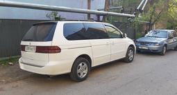 Honda Odyssey 2000 года за 3 000 000 тг. в Шымкент – фото 2