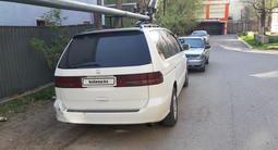 Honda Odyssey 2000 года за 3 000 000 тг. в Шымкент – фото 3