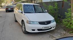 Honda Odyssey 2000 года за 3 000 000 тг. в Шымкент – фото 4