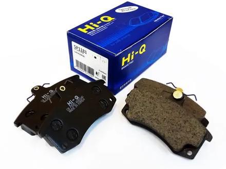 HI-Q Колодки тормозные дисковые, передние за 4 040 тг. в Алматы