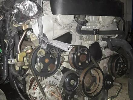 Двигатель Nissan X-trail за 250 000 тг. в Алматы – фото 2