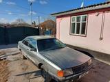 Audi 100 1990 года за 500 000 тг. в Алматы – фото 4