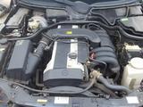 Двигатель m104.995 + АКПП 722.605 Mercedes-Benz w210 e320 за 675 468 тг. в Владивосток