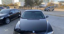 BMW 730 2007 года за 4 800 000 тг. в Актау – фото 2