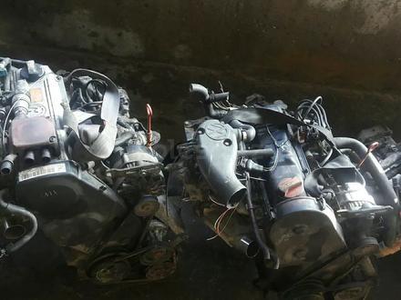 Контрактный двигатель на Фольксваген из Германии за 130 000 тг. в Нур-Султан (Астана)