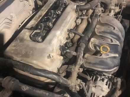 Контрактный двигатель на Фольксваген из Германии за 130 000 тг. в Нур-Султан (Астана) – фото 2