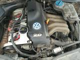 Контрактный двигатель на Фольксваген из Германии за 130 000 тг. в Нур-Султан (Астана) – фото 3