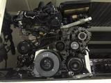 Двигатель Мерседес w205 дизель ОМ654 за 2 175 000 тг. в Алматы