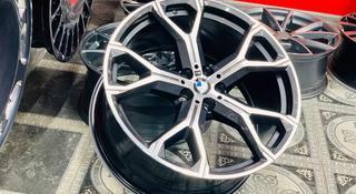 R21 BMW x5 за 420 000 тг. в Алматы