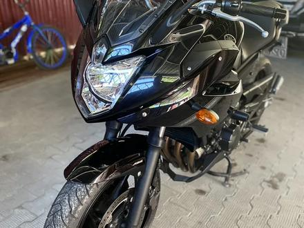 Yamaha  XJ600 Diversion 2010 года за 2 600 000 тг. в Алматы