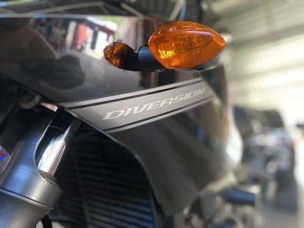 Yamaha  XJ600 Diversion 2010 года за 2 600 000 тг. в Алматы – фото 6