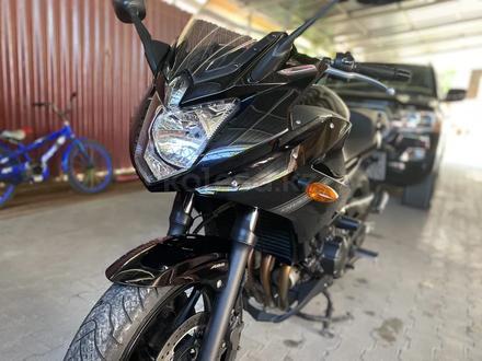 Yamaha  XJ600 Diversion 2010 года за 2 600 000 тг. в Алматы – фото 7