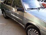 ВАЗ (Lada) 2115 (седан) 2007 года за 670 000 тг. в Костанай