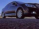 Toyota Camry 2012 года за 8 200 000 тг. в Павлодар