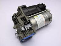 Компрессор подвески airmatic ML GL R Class w164 x164 w251 за 151 900 тг. в Алматы