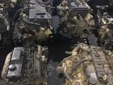 Двигатель за 455 000 тг. в Алматы