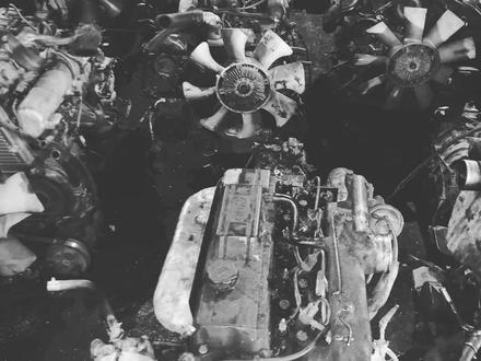Двигатель за 455 000 тг. в Алматы – фото 2