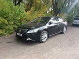 Toyota Camry 2012 года за 5 500 000 тг. в Уральск