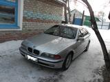 BMW 523 1998 года за 1 800 000 тг. в Петропавловск