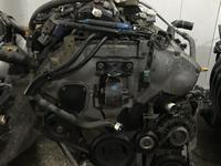 Контрактный двигатель Vq30 на ниссан 3.0л из Японии с минимальным… за 270 000 тг. в Нур-Султан (Астана)