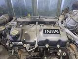 Двигатель. Мини за 112 тг. в Алматы