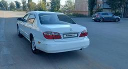 Nissan Maxima 2003 года за 2 200 000 тг. в Павлодар – фото 5