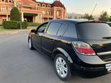 Opel Astra 2008 года за 2 700 000 тг. в Алматы – фото 2