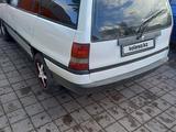 Opel Astra 1992 года за 1 500 000 тг. в Костанай – фото 4