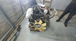 Двигатель в сборе yd25ddti nissan navara за 800 000 тг. в Атырау – фото 3
