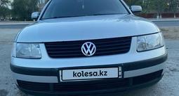 Volkswagen Passat 1999 года за 1 500 000 тг. в Актау – фото 3