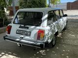 ВАЗ (Lada) 2104 1997 года за 750 000 тг. в Кызылорда – фото 2