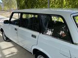 ВАЗ (Lada) 2104 1997 года за 750 000 тг. в Кызылорда – фото 5