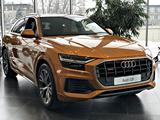 Audi Q8 2020 года за 44 250 000 тг. в Алматы
