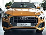 Audi Q8 2020 года за 44 250 000 тг. в Алматы – фото 2