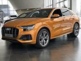 Audi Q8 2020 года за 44 250 000 тг. в Алматы – фото 3