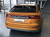Audi Q8 2020 года за 44 250 000 тг. в Алматы – фото 4