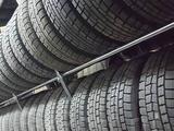 205/60/16 Японские зимние б/у шины за 11 000 тг. в Алматы – фото 3