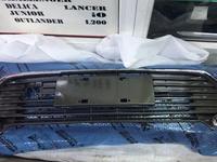 Решетка в бампер Camry 55 за 20 000 тг. в Алматы