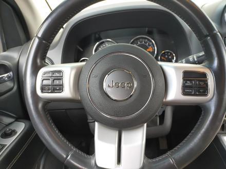 Jeep Compass 2013 года за 6 000 000 тг. в Кокшетау – фото 2