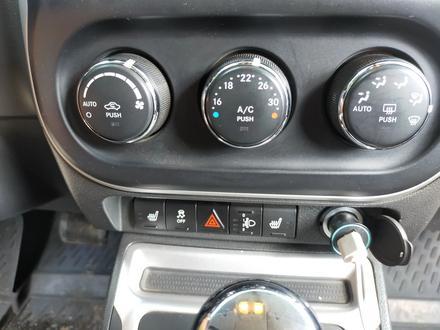 Jeep Compass 2013 года за 6 000 000 тг. в Кокшетау – фото 9
