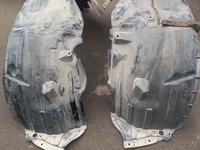 Подкрылки Тойота Ланд Круйзер 200 за 30 000 тг. в Алматы