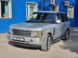 Land Rover Range Rover 2003 года за 5 500 000 тг. в Караганда – фото 5
