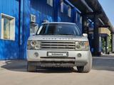 Land Rover Range Rover 2003 года за 5 500 000 тг. в Караганда – фото 2