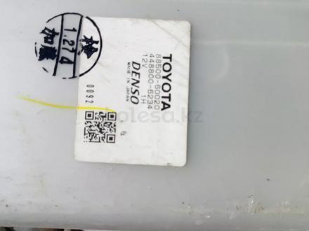 Печка салонная в багажник Prado 120 за 800 тг. в Алматы – фото 2