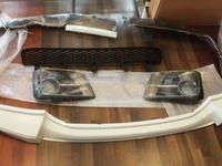 Обвес f sport Lexus! Аналог хорошего качества за 85 000 тг. в Актобе