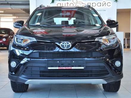 Toyota RAV 4 2016 года за 10 850 000 тг. в Семей – фото 3